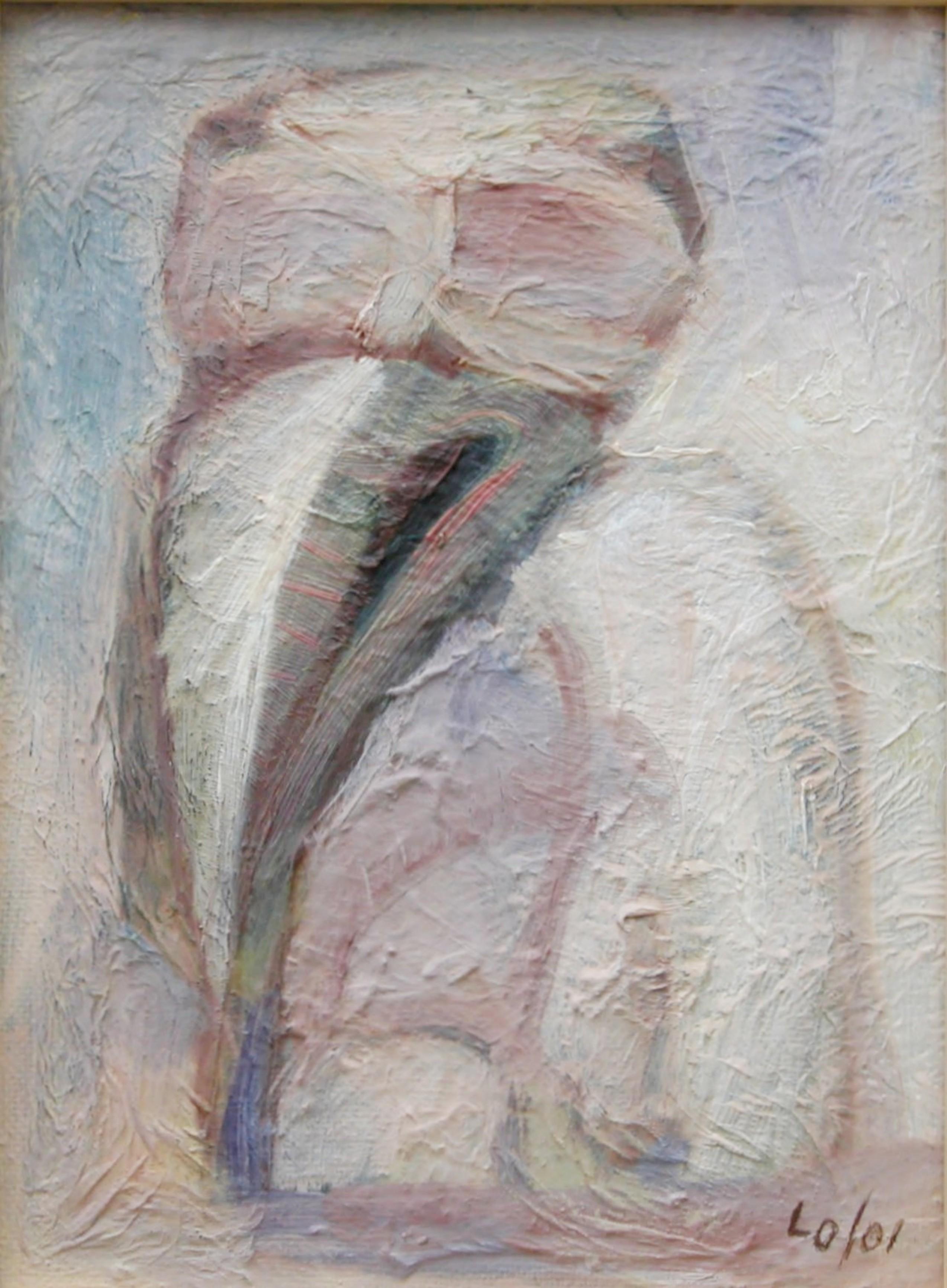 Obrazy Samota II