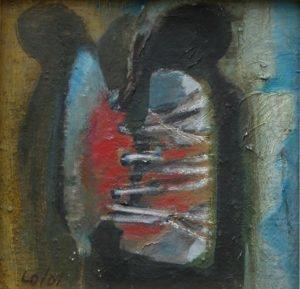 Obrazy Černé madony