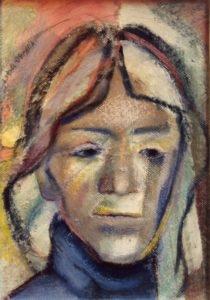 Obrazy Adolescent